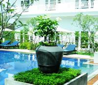 Frangipani Villa Hotel - Pilihan Hotel & Paket Tour di Cambodia