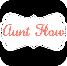 Aunt Flow Cloth Pads