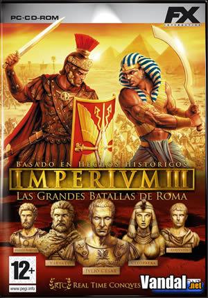descargar imperium 3 las grandes batallas de roma 1 link