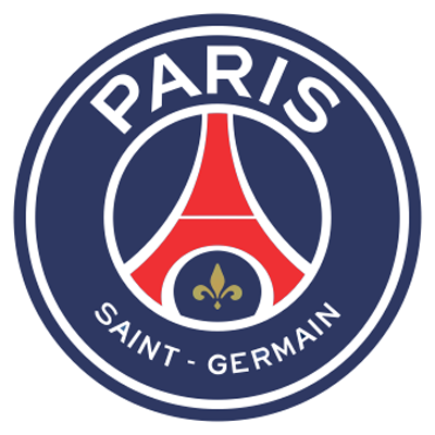 Logo Vector Paris Saint Germain-PSG Format Coreldraw, logo psg, logo Paris Saint Germain