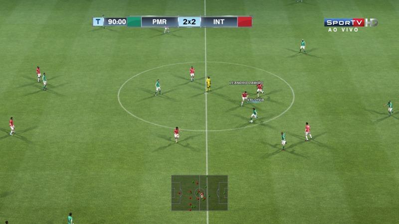 Pro Evolution Soccer 2013 Free Download Full PC Game
