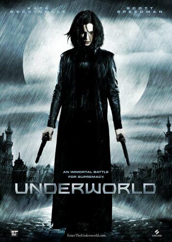 Underworld [Latino]