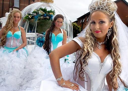 Taylor Takes On My Big Fat Gypsy Wedding