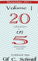 20 In 5 -- Volume I -- December 2011