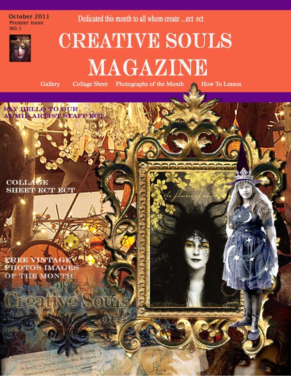 Creative Souls Magazine