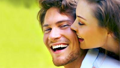 Man_vs_Women happy romance love - ٣٠ جملة يمكن أن تسعدي بها زوجك