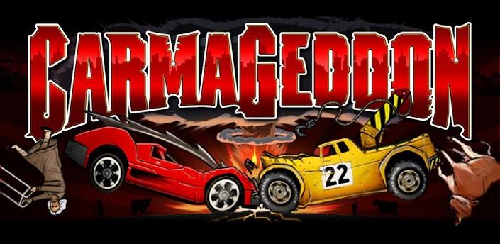Carmageddon para Android e iPhone, vuelve el juego de conducción Prohibido