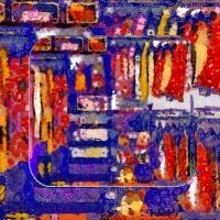 'Fantasia de fons d'armari (Abbie Rios)'