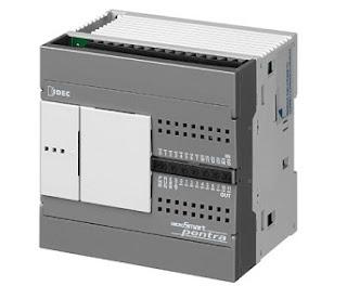 PLC FC5A-C10R2C