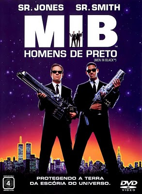 MIB: Homens de Preto Download
