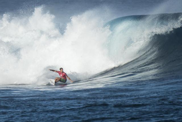13 Julian Wilson Fiji Pro 2015 Foto WSL   Kirstin
