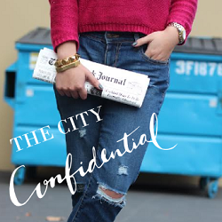 The City Confidential