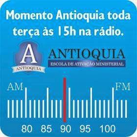 Web Rádio A voz do Salvador