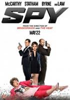 Ver Spy Una Espia Despistada Online película Latino HD