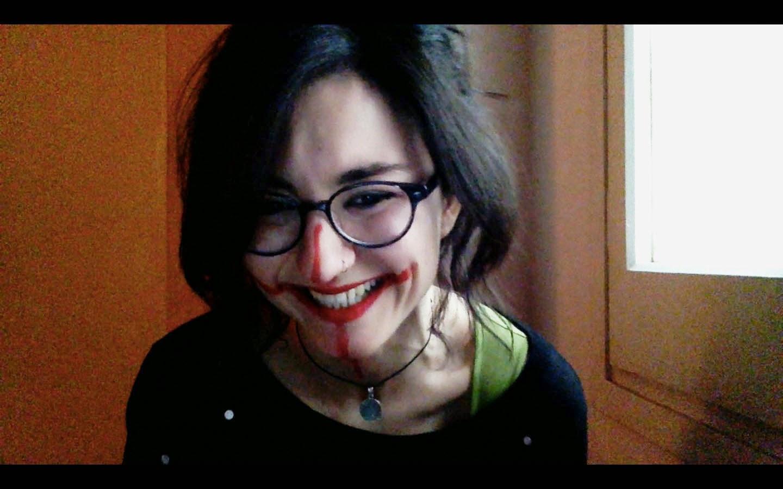 Marta Vidán. Pandemartium. La forma de querer tú (videopoema).