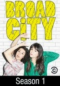 BROAD CITY TEMPORADA 1 ONLINE