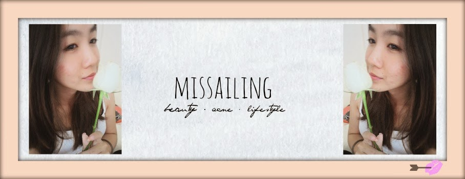 Missailing