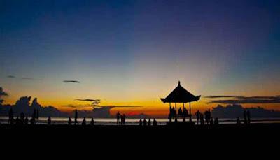 Keindahan 10 Pantai Paling Menakjubkan Di Bali