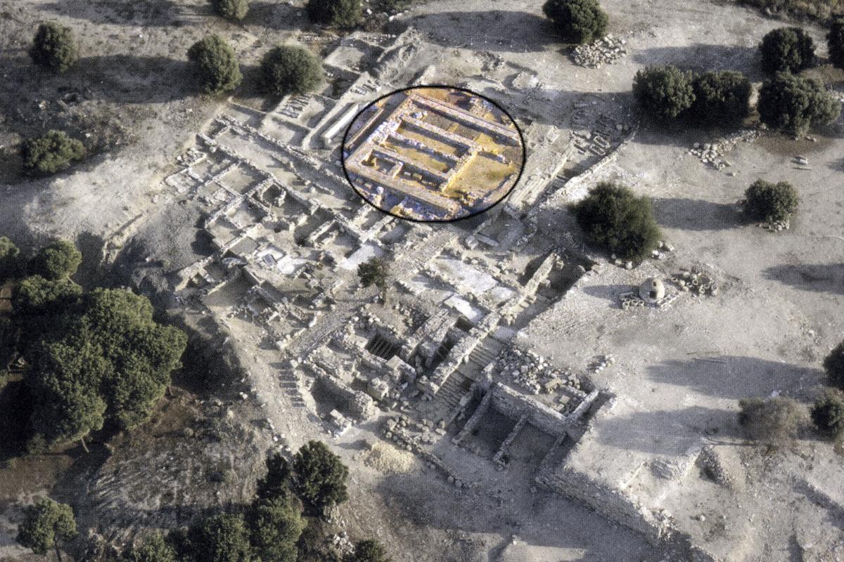 BLOG: Roma y Carteia CEPR Andalucía