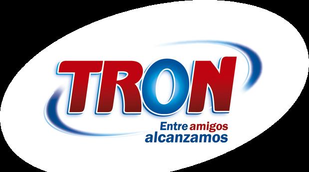 PROSUMO es quien te presenta en la Red de Usuarios Tron: usa el código FF1909TRON