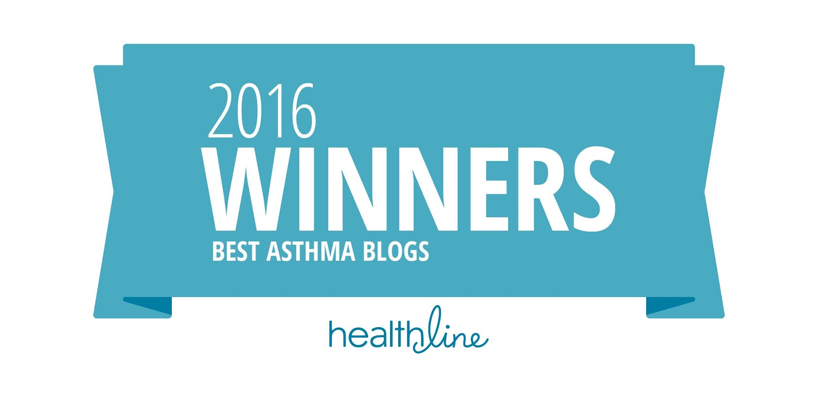 One of 11 Best Asthma Blogs by Healthline