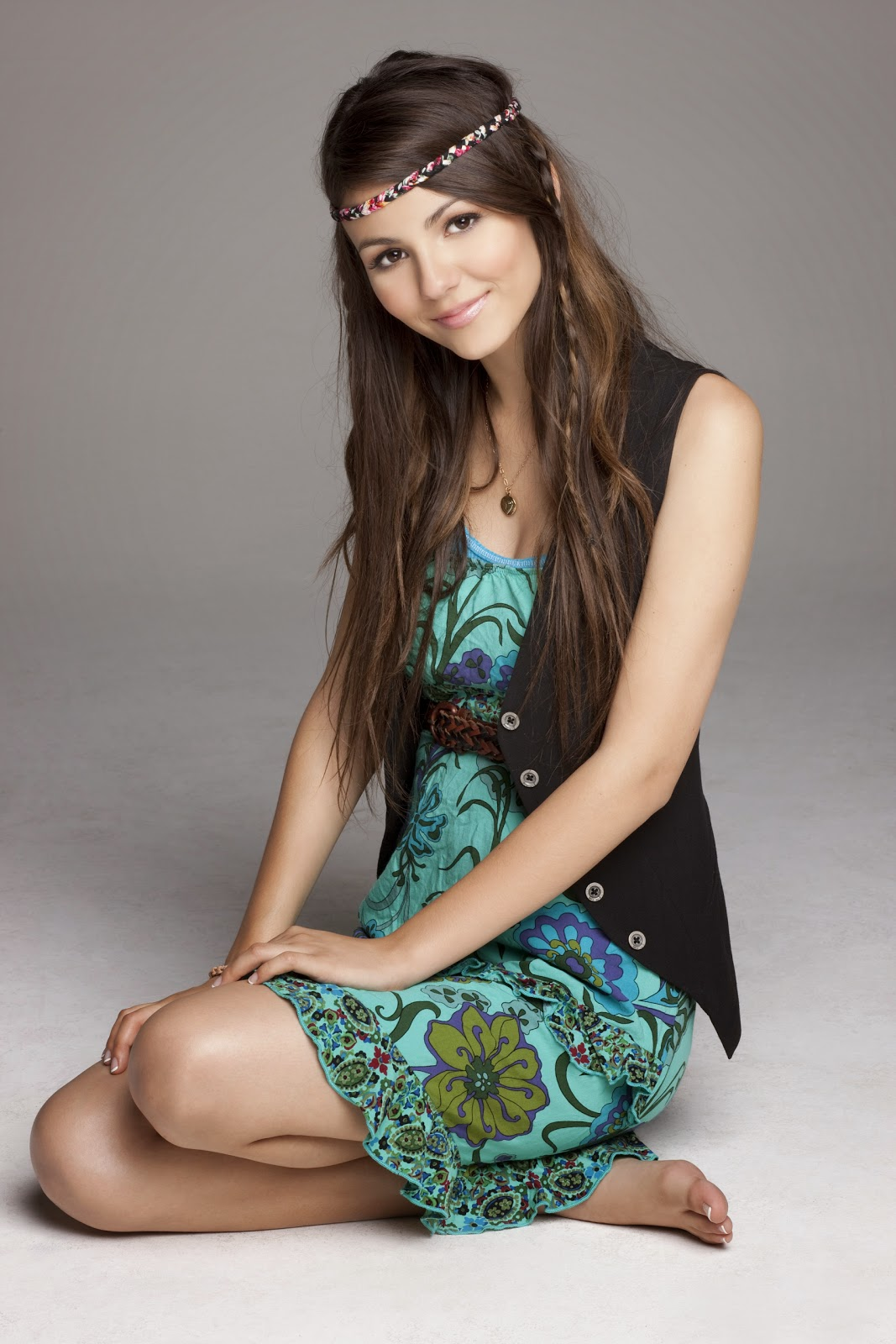 Nickelodeon Star Victoria Justice To Take Legal Action