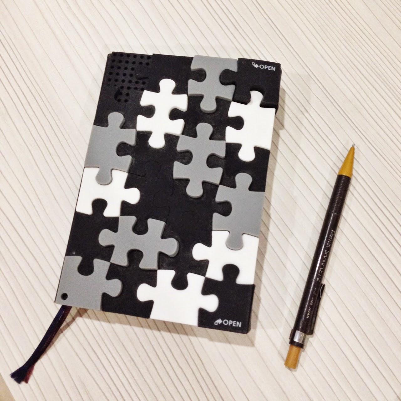 Notebook freebies