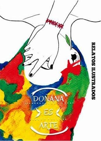 Antología Solidaria Doñana es Arte