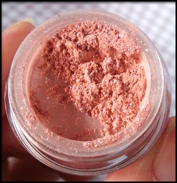 Neve Cosmetics - Blush Minerale - Pink Moon