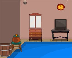 Juegos de Escape Old Room Escape 2