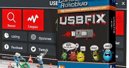 USBFix 7.9 ~ Cracked Software Unlimited
