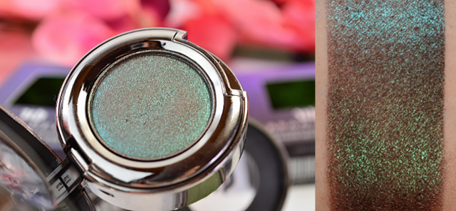 Swatch und Review Urban Decay Lounge