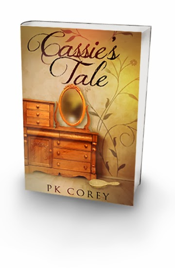 Check out the Cassie Books