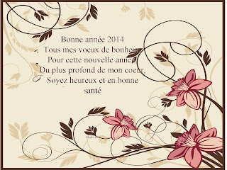 Beaux messages sms d'amour pour souhaiter une bonne année 2014