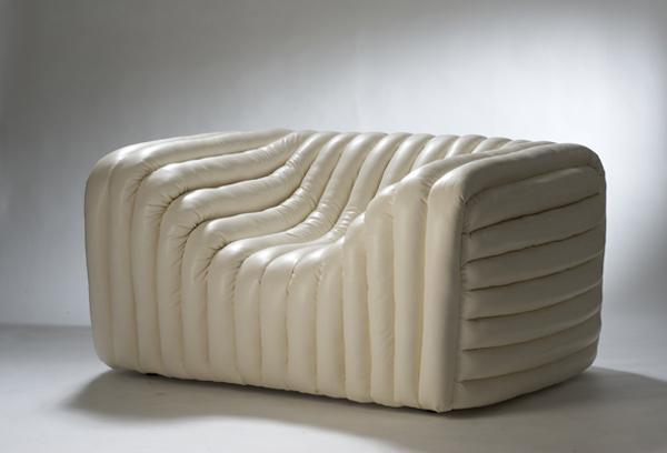 aujourd´hui valéry: versace home design - Bubble Sofa Von Versace