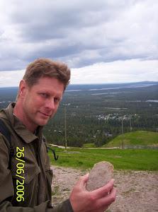 Muuttopalvelu auttaa laidasta laitaan. Kuvassa kivenheittoa Rukalta 2006 kesältä