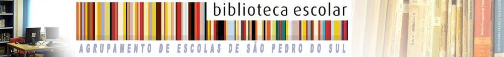 Bibliotecas AESPS