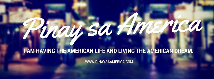 pinay sa america