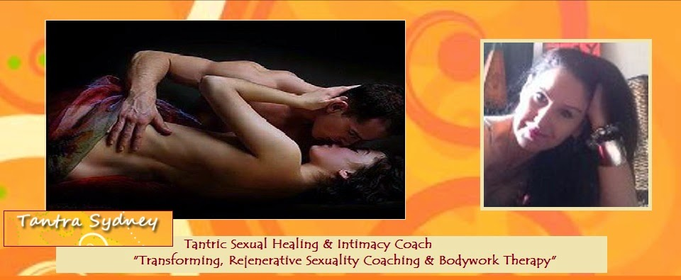 "Tantra Sydney - Taryn Harvey   ""A unique healing experience"""