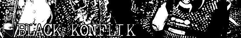 BLACK KONFLIK