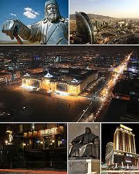 Ulan Bator Mongolia