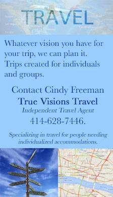 True Visions Travel