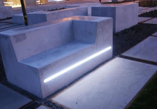 Led Outdoor Lighting Design