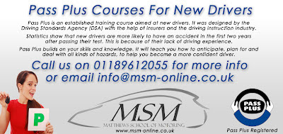 Driving Lessons Reading