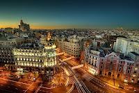 VISITA MADRID