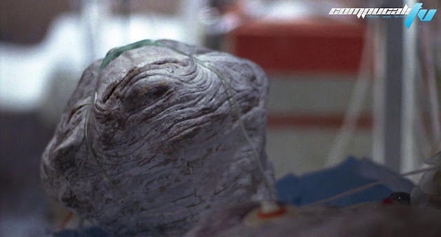 E.T The Extra Terrestrial 720p HD Español Latino Dual Descargar BRRip