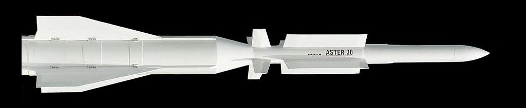 ЗКР Астер-30