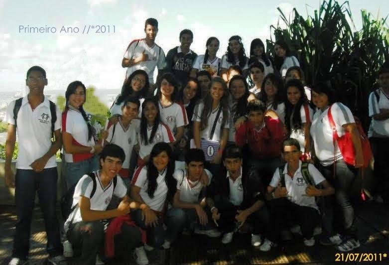 1° ANO //2011*