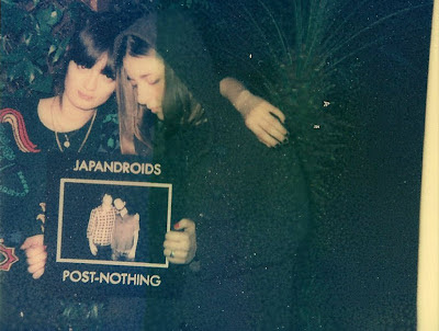 Be Forest ♥ Japandroids