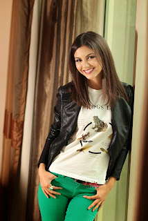 Victoria Justice cute young beauty at Andrew Tauber Photoshoot – Parte 2